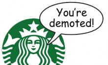 Starbucks Prank