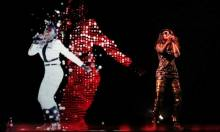 M.I.A. and Janelle Monae Do a Hologram Duet