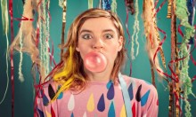 TUNE YARDS - Water Fountain
