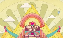 Love Saves the Day - Preview