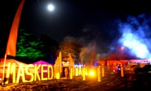 The Masked Ball Festival 2015