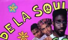 De La Soul and BBQ