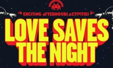Love Saves The Night- Round Up