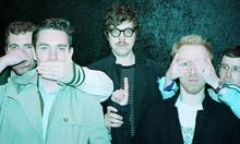 Hot Chip DJ Set at Wire