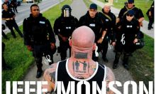 Jeff Monson..is an anarchist