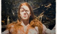 Yigal Ozeri paintings of women