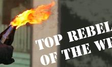 Top Rebels of the Week