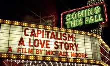 Michael Moore - Capitalism: A Love Story