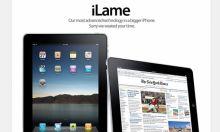 iPad = iFail?