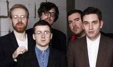 Hot Chip Interview