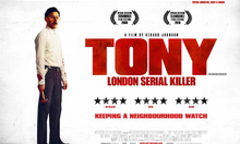 Tony: London Serial Killer