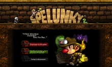 Spelunky What?