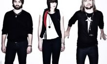 Band Of Skulls Interview