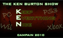 The Ken Burton Show
