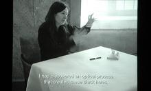 'De Novo' - Dominique Gonzalez-Foerster