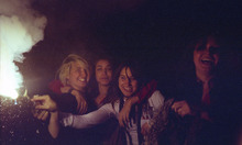 Warpaint Interview