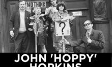 John 'Hoppy' Hopkins