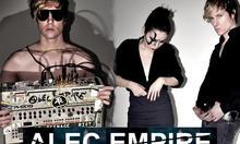 Alec Empire