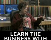 Learn the Business with Annie Mac... Part 2