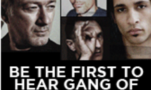 Be the first to hear Gang of Four's New Album