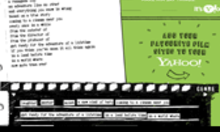 MAKE YOUR OWN MOVIE TRAILER