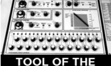 Tool of the week... The Vocoder!