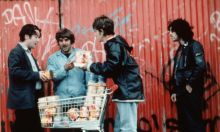 Shane Meadows' Small Time