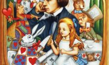 WHAT YOU DON'T KNOW ABOUT...LEWIS CARROLL
