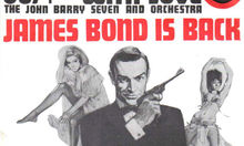 Bond composer John Barry dies