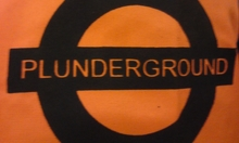 Hacking Tube Ads with London Plunderground