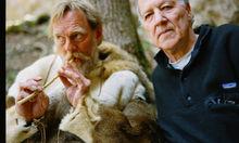 Werner Herzog Cave Exclusive