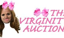 The virginity auction
