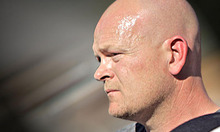 Joe the plumber - War reporter