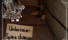 Undercover: Spare Change