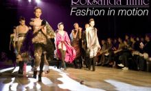 Roksanda Ilinic - Fashion in motion
