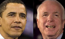 Obama vs. McCain - It's beef