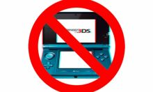 Why I Hate my 3DS