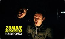 Zombie Disco Walk and The Ghost Walk