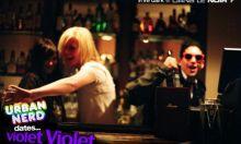 Urban Nerd Dates Violet Violet