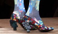8-Bit Fashion