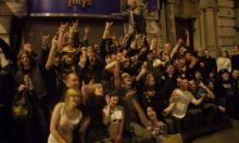 Manchester Nightclubs