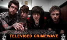Televised Crimewave