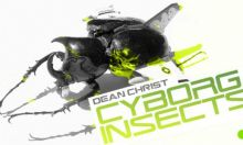Dean Christ: Cyborg Insects