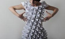 Papercraft Dresses