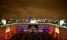 Summer Screen Somerset House