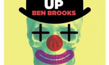 Grow Up with Ben Brooks