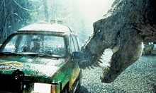Watching a Dinosaur Headbutt a Jeep Over A Cliff: In Defence of the Summer Blockbuster
