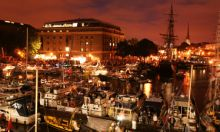 Preview: Bristol Harbour Festival 40th Anniversary