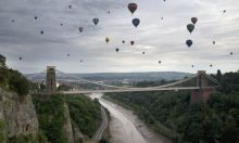 Preview: Bristol International Balloon Fiesta