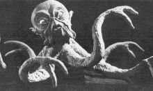Ray Harryhausen and the Giants of Special Effects